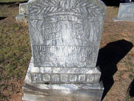 HOBGOOD, VICTORY - Bartow County, Georgia | VICTORY HOBGOOD - Georgia Gravestone Photos