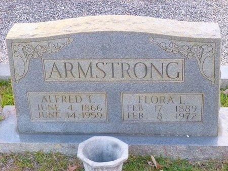 SIMS ARMSTRONG, FLORA L - Bartow County, Georgia   FLORA L SIMS ARMSTRONG - Georgia Gravestone Photos