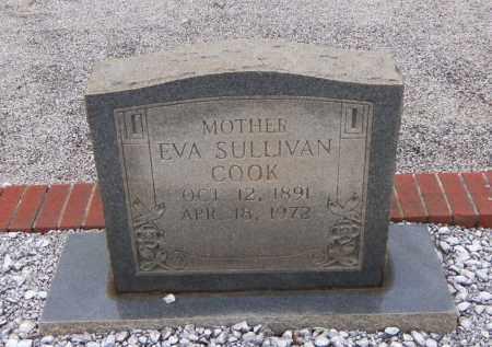 SULLIVAN COOK, EVA - Carroll County, Georgia | EVA SULLIVAN COOK - Georgia Gravestone Photos