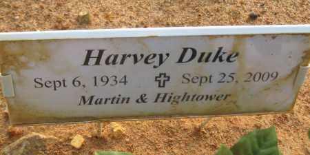 DUKE, HARVEY - Carroll County, Georgia | HARVEY DUKE - Georgia Gravestone Photos