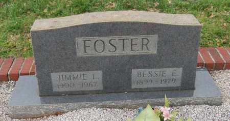 FOSTER, BESSIE E - Carroll County, Georgia   BESSIE E FOSTER - Georgia Gravestone Photos