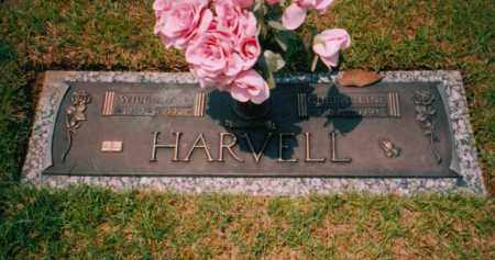 HARVELL, GHERALLINE - Carroll County, Georgia | GHERALLINE HARVELL - Georgia Gravestone Photos