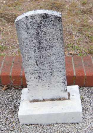 HENDRIX, GEORGE H - Carroll County, Georgia | GEORGE H HENDRIX - Georgia Gravestone Photos