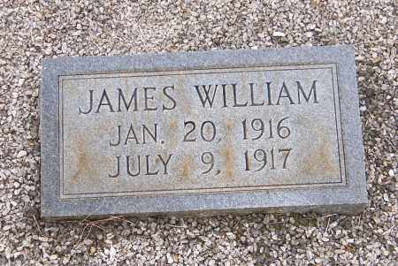 HENDRIX, JAMES WILLIAM - Carroll County, Georgia | JAMES WILLIAM HENDRIX - Georgia Gravestone Photos