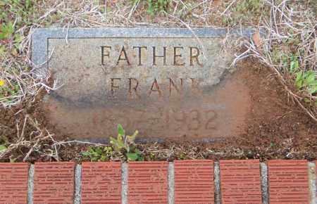 "HIGHTOWER, JAMES B FRANKLIN ""FRANK"" - Carroll County, Georgia   JAMES B FRANKLIN ""FRANK"" HIGHTOWER - Georgia Gravestone Photos"