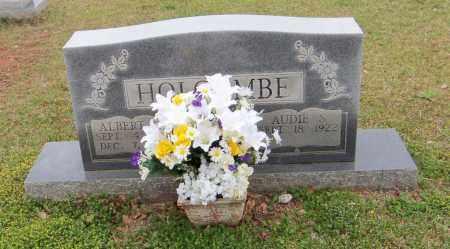 HOLCOMBE, ALBERT M - Carroll County, Georgia | ALBERT M HOLCOMBE - Georgia Gravestone Photos