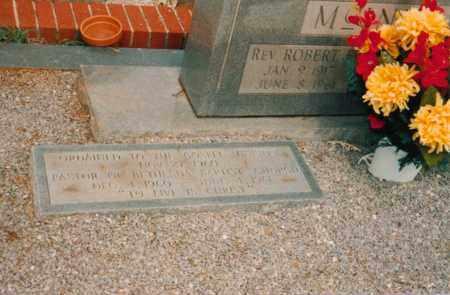 MCINTOSH, ROBERT E - Carroll County, Georgia | ROBERT E MCINTOSH - Georgia Gravestone Photos