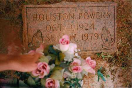 POWERS, WILLIAM HOUSTON - Carroll County, Georgia   WILLIAM HOUSTON POWERS - Georgia Gravestone Photos