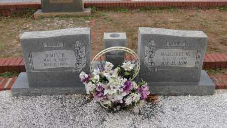 SIMPSON, MARGARET V - Carroll County, Georgia | MARGARET V SIMPSON - Georgia Gravestone Photos