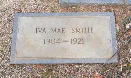 SMITH, IVA MAE - Carroll County, Georgia | IVA MAE SMITH - Georgia Gravestone Photos