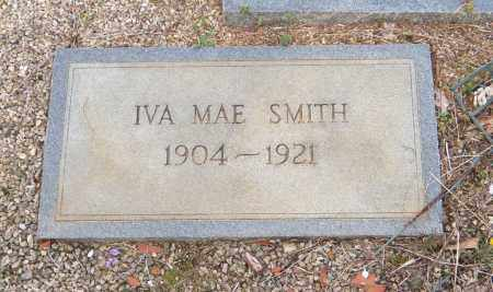 SMITH, IVA MAE - Carroll County, Georgia   IVA MAE SMITH - Georgia Gravestone Photos