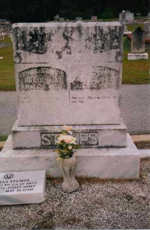 STAMPS, MARYE ELMIRA JANE - Carroll County, Georgia | MARYE ELMIRA JANE STAMPS - Georgia Gravestone Photos