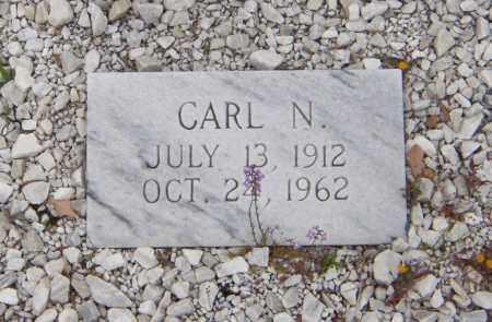 SULLIVAN, CARL N - Carroll County, Georgia | CARL N SULLIVAN - Georgia Gravestone Photos