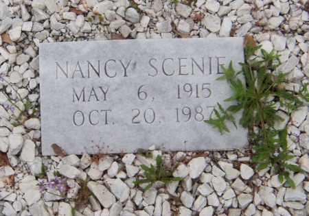 HOLT SULLIVAN, NANCY L SCENIE - Carroll County, Georgia | NANCY L SCENIE HOLT SULLIVAN - Georgia Gravestone Photos