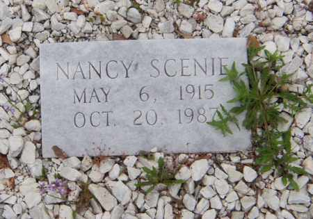 HOLT SULLIVAN, NANCY L SCENIE - Carroll County, Georgia   NANCY L SCENIE HOLT SULLIVAN - Georgia Gravestone Photos