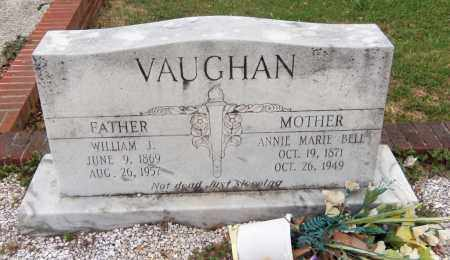 VAUGHAN, ANNIE MARIE - Carroll County, Georgia | ANNIE MARIE VAUGHAN - Georgia Gravestone Photos