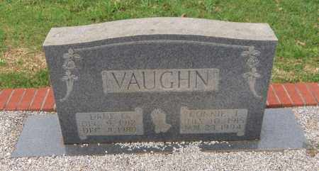 VAUGHN, CONNIE I - Carroll County, Georgia | CONNIE I VAUGHN - Georgia Gravestone Photos