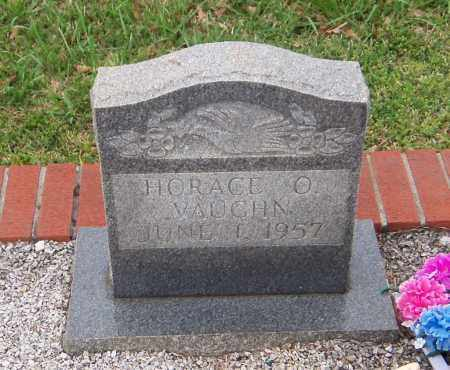VAUGHN, HORACE O - Carroll County, Georgia | HORACE O VAUGHN - Georgia Gravestone Photos
