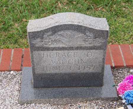 VAUGHN, HORACE O - Carroll County, Georgia | HORACE O VAUGHN - Georgia Gravestone Photos