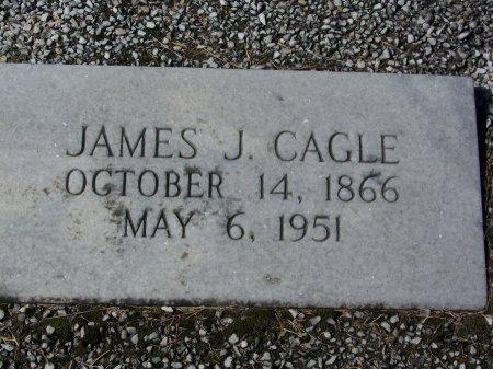 CAGLE, JAMES J. - Cherokee County, Georgia   JAMES J. CAGLE - Georgia Gravestone Photos