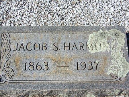 HARMON, JACOB S. - Cherokee County, Georgia | JACOB S. HARMON - Georgia Gravestone Photos