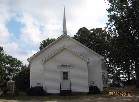 *HOPEWELL PRESBYTERIAN CHURCH, CEMETERY - Franklin County, Georgia   CEMETERY *HOPEWELL PRESBYTERIAN CHURCH - Georgia Gravestone Photos