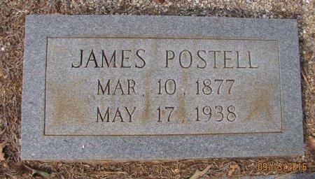 MILLER, JAMES POSTELL - Franklin County, Georgia | JAMES POSTELL MILLER - Georgia Gravestone Photos