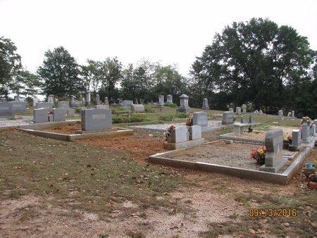 *HOPEWELL PRESBYTERIAN CHURCH, OVERVIEW - Franklin County, Georgia | OVERVIEW *HOPEWELL PRESBYTERIAN CHURCH - Georgia Gravestone Photos