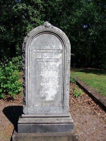 DUNWODY, JOHN - Fulton County, Georgia | JOHN DUNWODY - Georgia Gravestone Photos