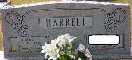HARRELL, HUBERT J - Grady County, Georgia | HUBERT J HARRELL - Georgia Gravestone Photos