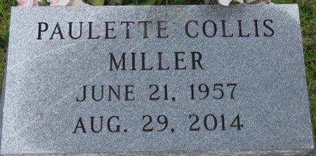 MILLER, PAULETTE - Grady County, Georgia | PAULETTE MILLER - Georgia Gravestone Photos