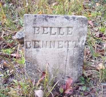 BENNETT, BELLE - Heard County, Georgia | BELLE BENNETT - Georgia Gravestone Photos