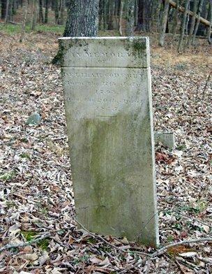 GODFREY, DELILAH - Pickens County, Georgia | DELILAH GODFREY - Georgia Gravestone Photos