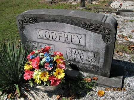 GODFREY, EDDIE LEE - Pickens County, Georgia | EDDIE LEE GODFREY - Georgia Gravestone Photos