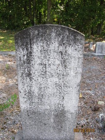 JONES, ELIZABETH EVELYN - Pickens County, Georgia | ELIZABETH EVELYN JONES - Georgia Gravestone Photos