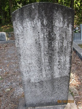 JONES, JOSEPH B - Pickens County, Georgia | JOSEPH B JONES - Georgia Gravestone Photos