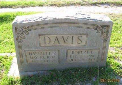 DAVIS, HARRIETT - Stephens County, Georgia   HARRIETT DAVIS - Georgia Gravestone Photos