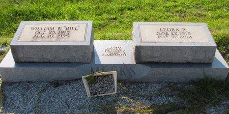 "MEEKS, WILLIAM W ""BILL"" - Stephens County, Georgia   WILLIAM W ""BILL"" MEEKS - Georgia Gravestone Photos"