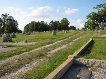 *CARNES CREEK, OVERVIEW - Stephens County, Georgia | OVERVIEW *CARNES CREEK - Georgia Gravestone Photos