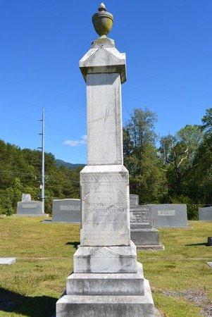BERRONG, KITTIE - Towns County, Georgia | KITTIE BERRONG - Georgia Gravestone Photos