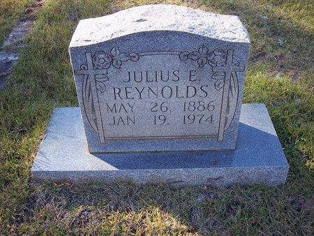 REYNOLDS, JULIUS E. - Troup County, Georgia   JULIUS E. REYNOLDS - Georgia Gravestone Photos